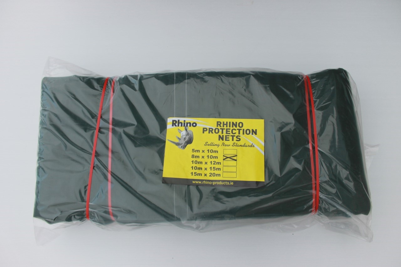 packaged protection net